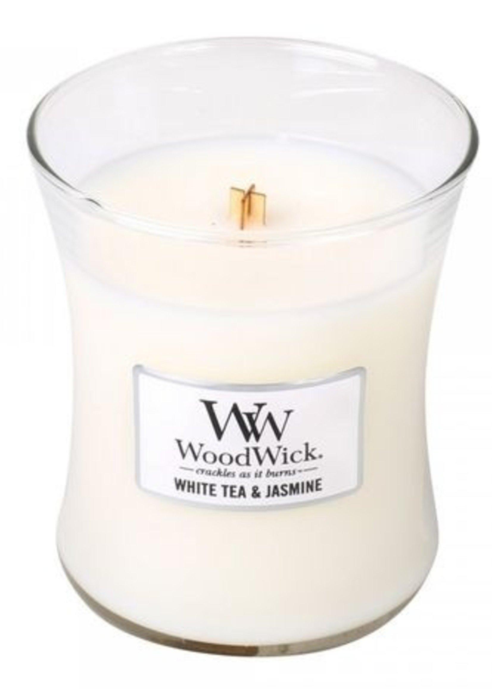 White Tea & Jasmine Medium