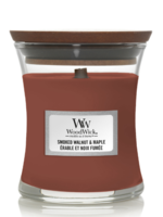 Smoked Walnut & Maple Mini