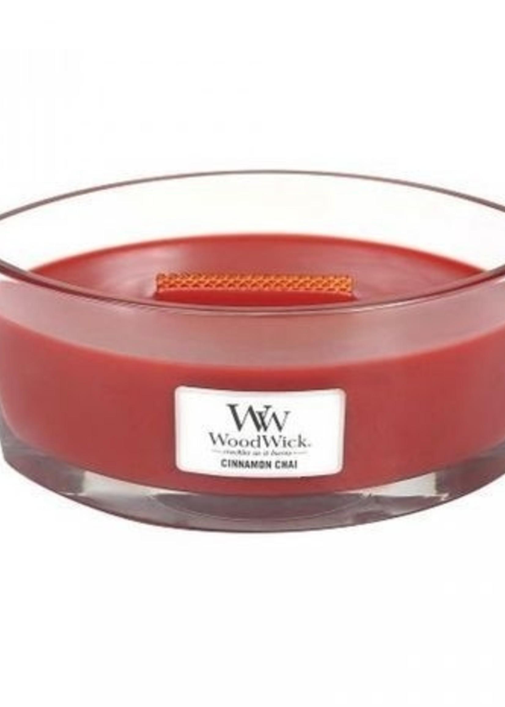 Cinnamon Chai Ellipse Candle