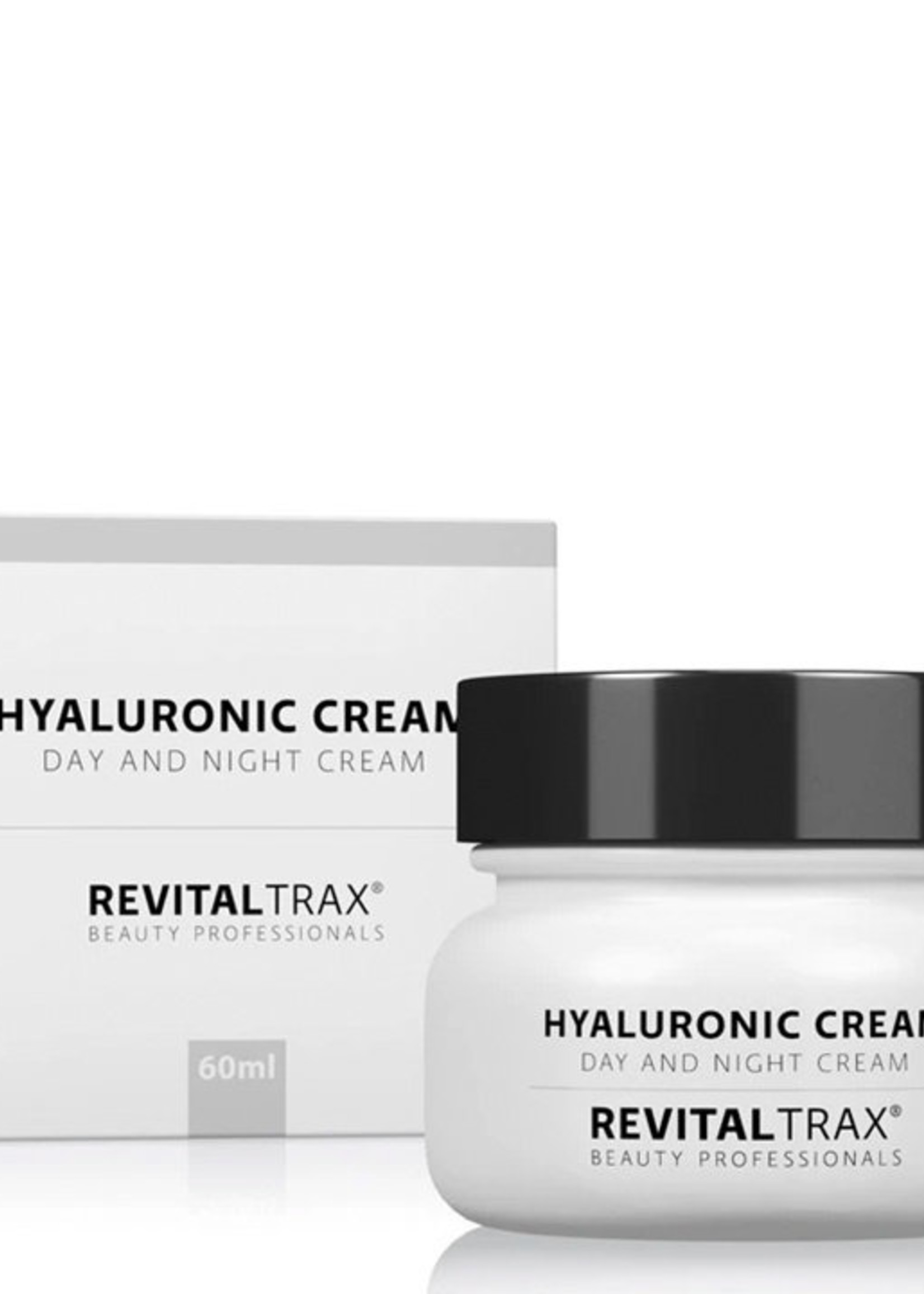 Hyaluronic Day and Night Cream