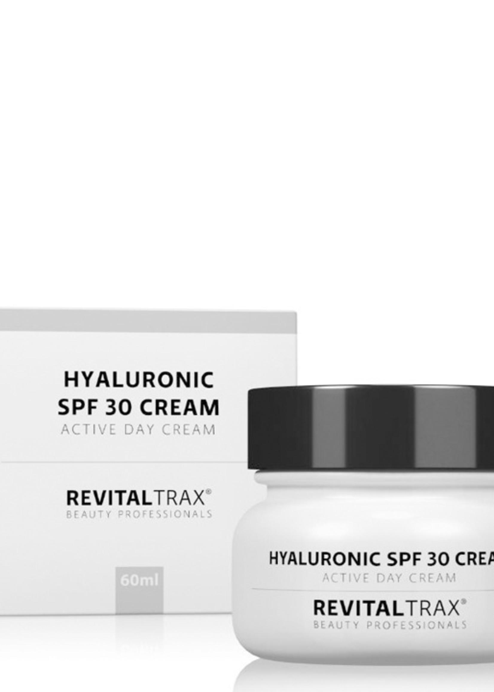 Revitaltrax SPF 30 Active Day Cream