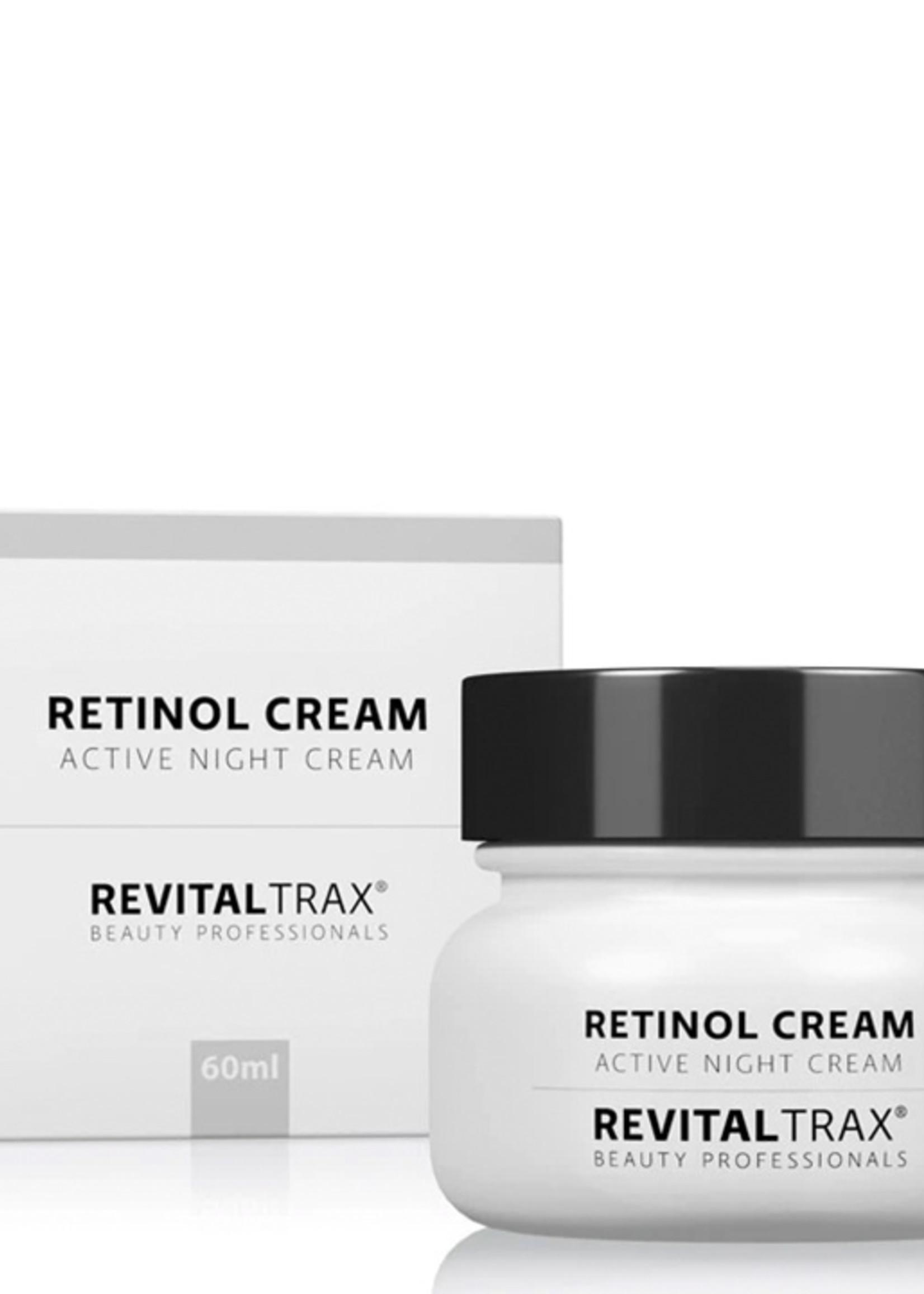Revitaltrax Active Night Cream