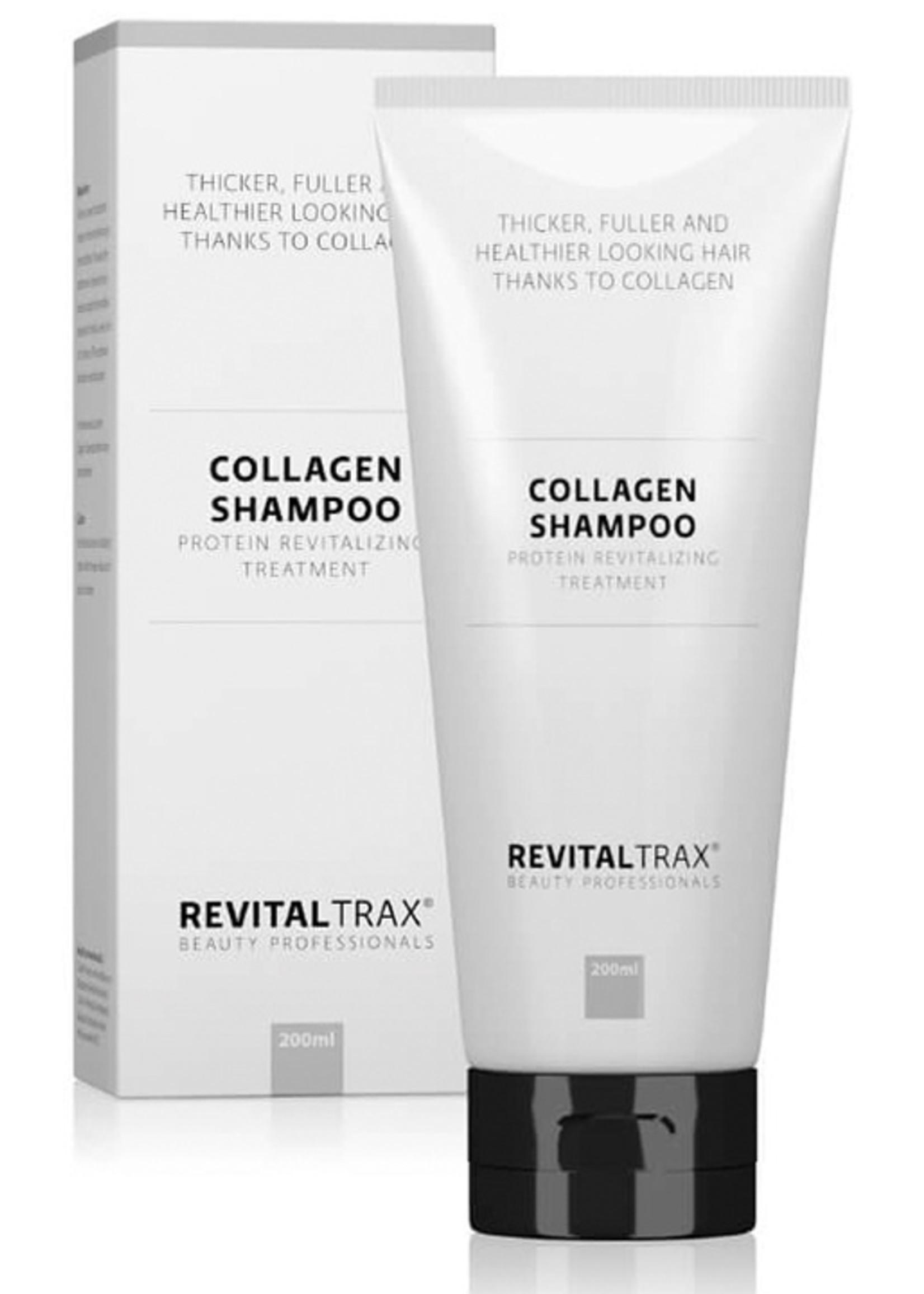 Revitaltrax Collageen Shampoo