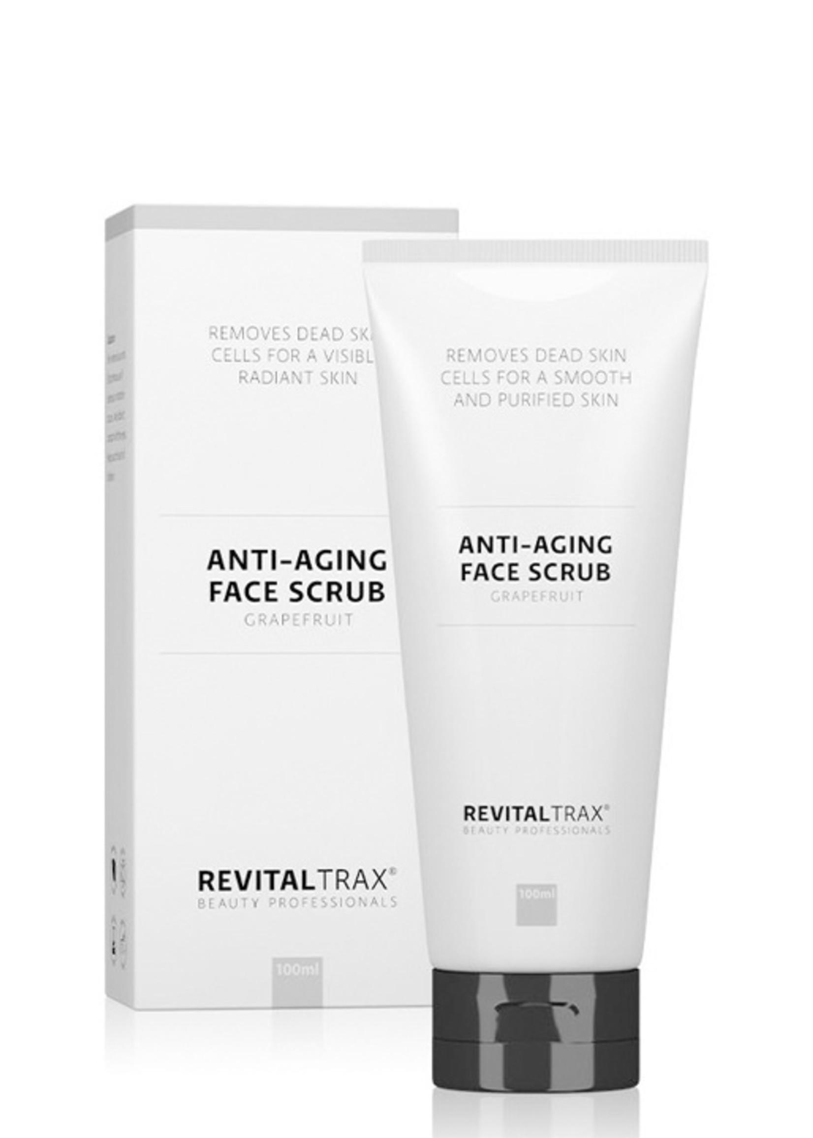 Anti Aging Face Scrub