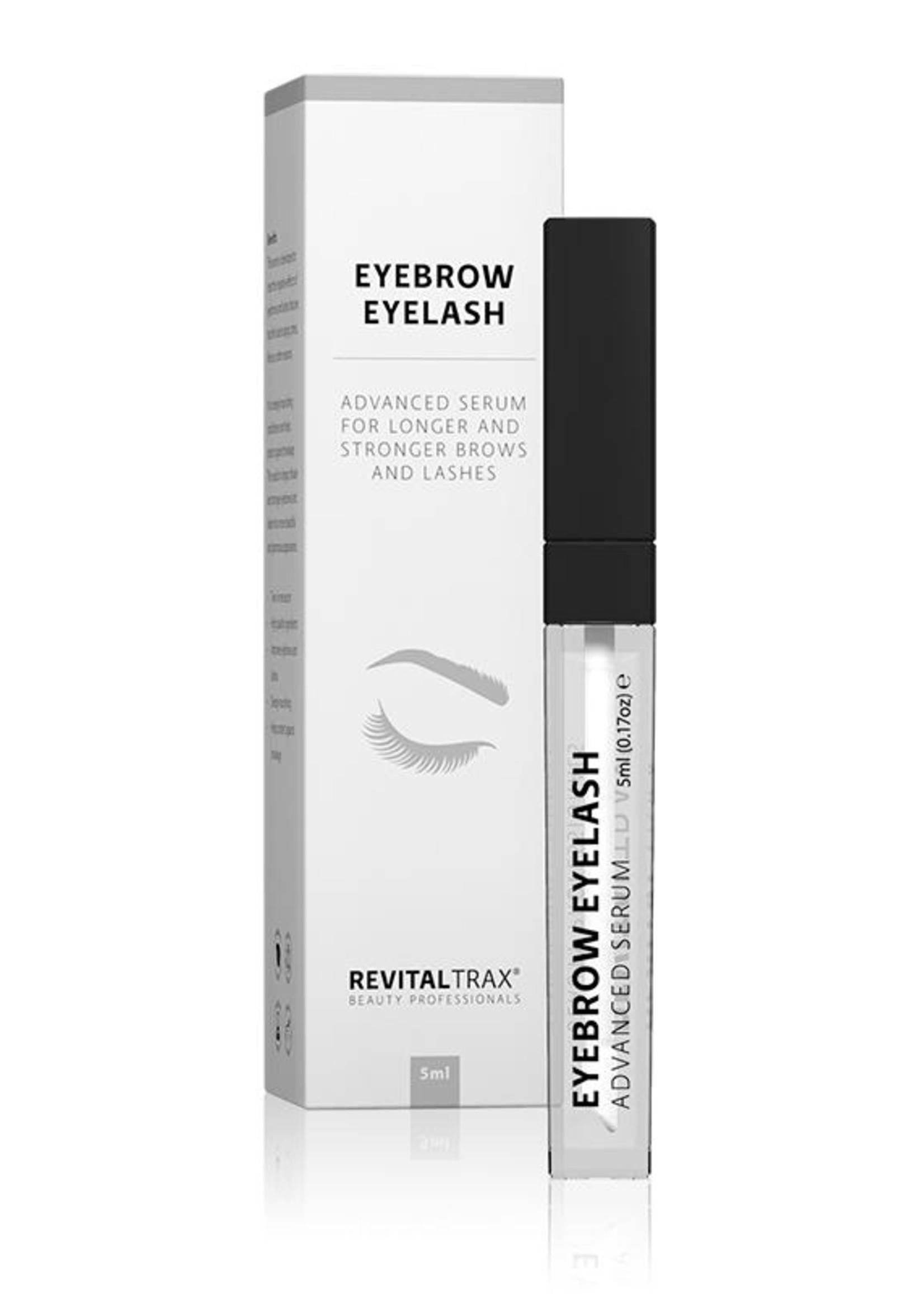 Revitaltrax Advanced Brow and Lash  Serum