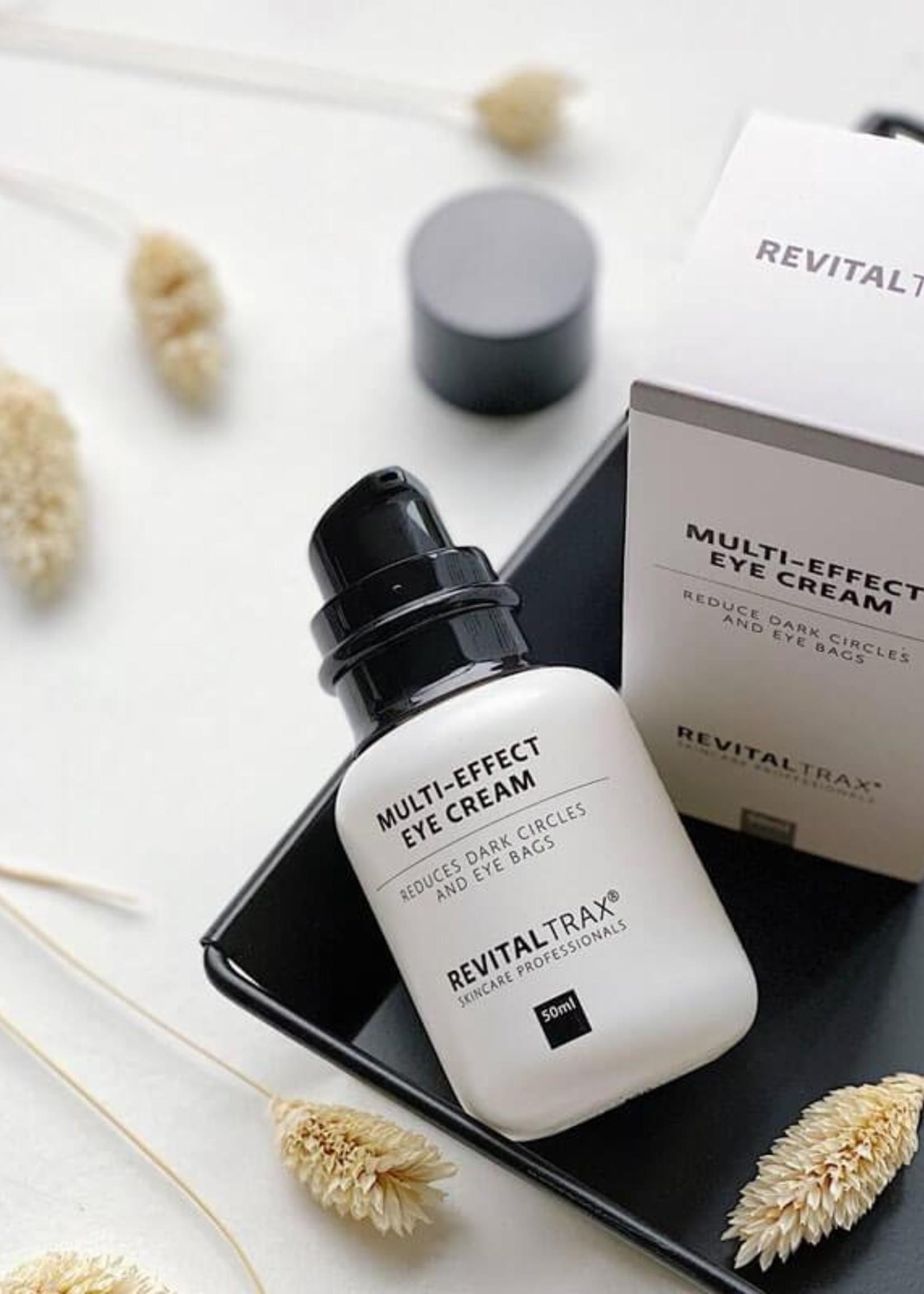 Revitaltrax Revitaltrax Multi-effect Eye Cream