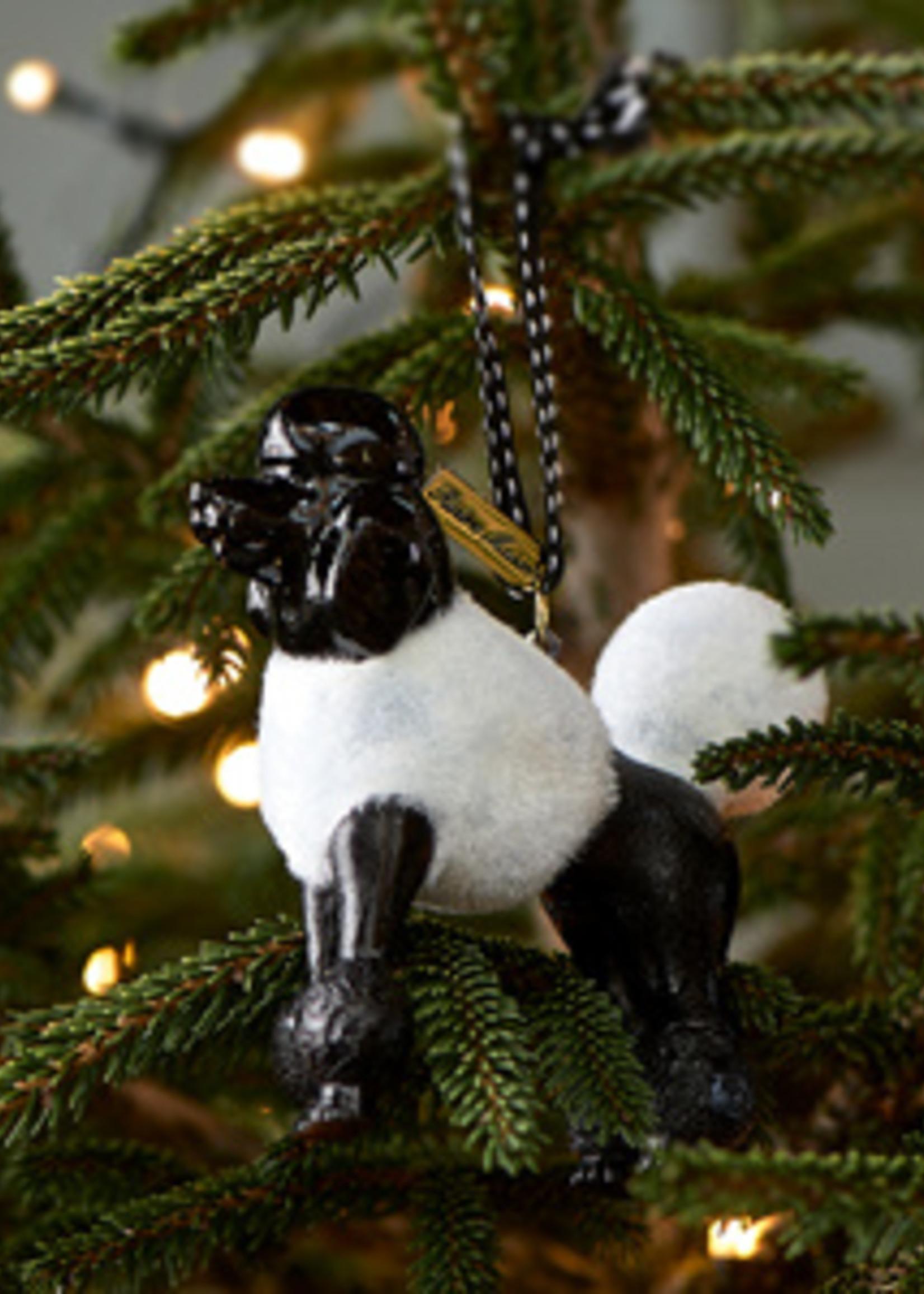 Riviera Maison Happy Poodle Ornament