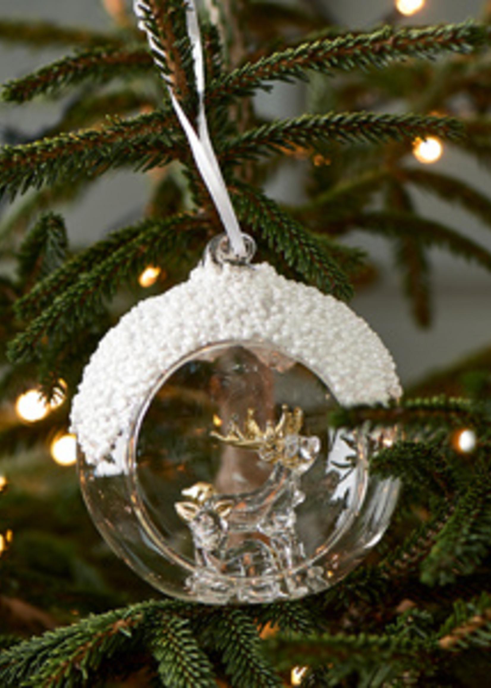 Riviera Maison Pretty Deer Ornament Dia 10