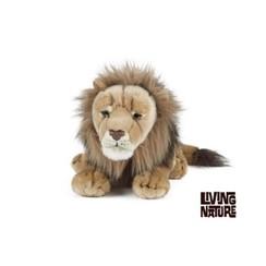 Knuffel Leeuw Mannetje