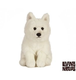 Living Nature Poolvos Knuffel