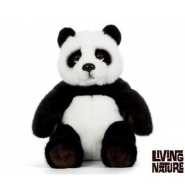 Living Nature Knuffel Panda