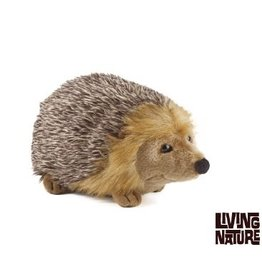 Living Nature Egel Knuffel