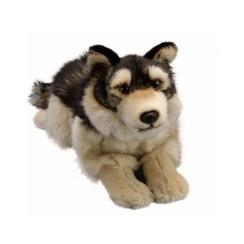 Wolf Knuffel