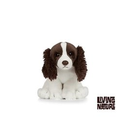 Living Nature Knuffel Engelse Springer Spaniel