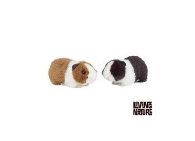Living Nature Huisdieren Knuffels