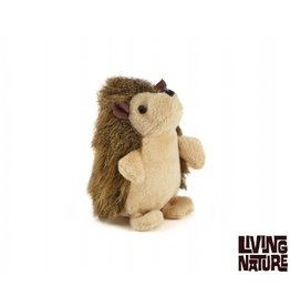 Living Nature Mini Knuffeltjes Egel, 24 stuks