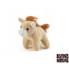 Mini Knuffeltjes Paard 24 stuks