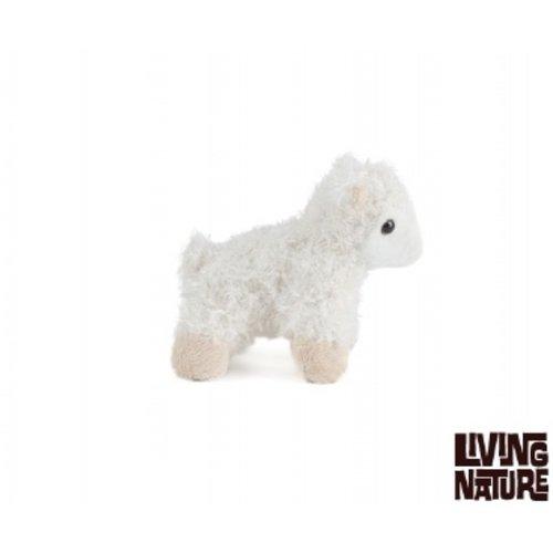 Living Nature Mini Knuffeltjes Lammetjes, 24 stuks, Living Nature, mini buddies