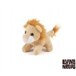 Mini Knuffeltjes Leeuw, 24 stuks
