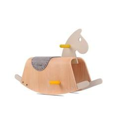 Houten Hobbelpaard Rocking Horse