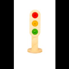 Gedragscode Stoplicht +adaptor