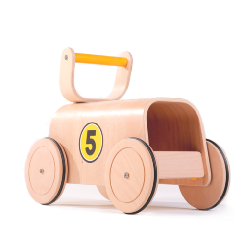 Mamatoyz Mamatoyz Loopauto Cute Monster