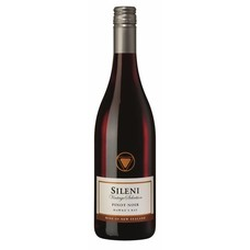 Sileni Estate Pinot Noir Hawkes Bay 2018