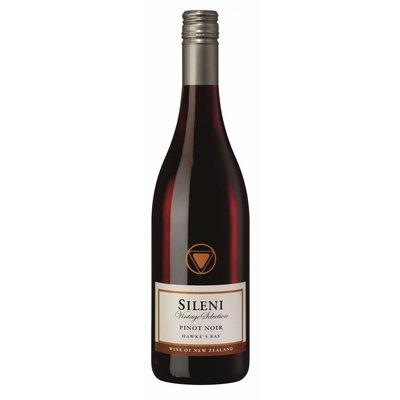 Sileni Estate Pinot Noir Hawkes Bay 2018