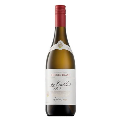 Spier Estate 21 Gables Chenin Blanc 2017
