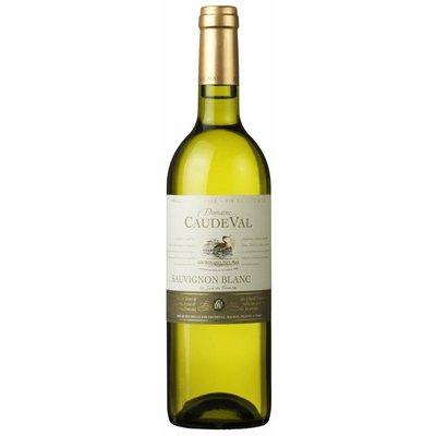 Domaine CaudeVal Sauvignon Blanc Pays d'Oc IGP 2019