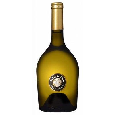Château Miraval Blanc Cotes de Provence 2015