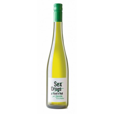 """Emil Bauer """"No Sex Drugs & Rock'n Roll' Just Riesling 2019"""