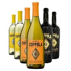Francis Ford Coppola Coppola Pakket!