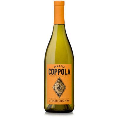 Francis Ford Coppola Francis Coppola Chardonnay Diamond Collection  2016