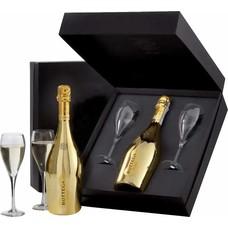 Bottega Prosecco Giftbox Black Gold