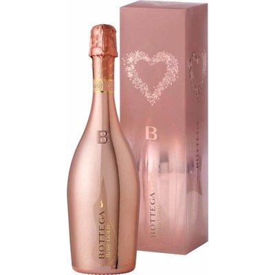 Bottega Rose Gold + Giftbox