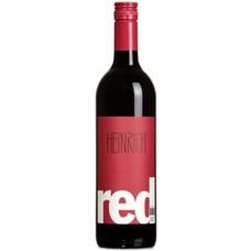 Heinrich 'Red' 2016