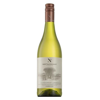 Neethlingshof Estate Unwooded Chardonnay 2016