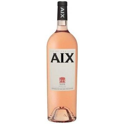 AIX  Rosé Magnum 1,5 liter 2018