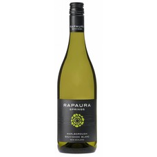 Rapaura Springs Sauvignon Blanc Marlborough 2017