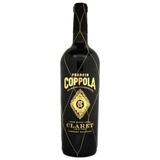 Francis Ford Coppola Coppola Claret Diamond Collection 2017