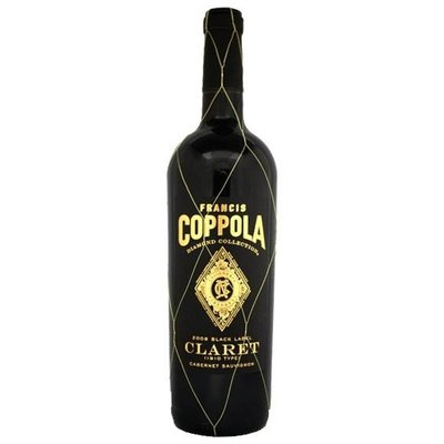 Francis Ford Coppola Coppola Claret Diamond Collection 2017