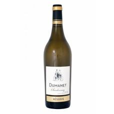 Les Vignerons du Narbonnais Dumanet Chardonnay Reserve IGP 2018