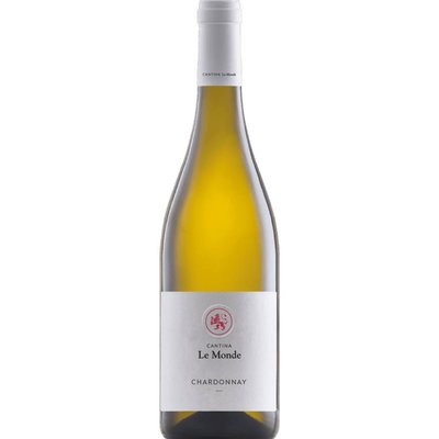 Le Monde Chardonnay Friulli DOC 2017