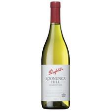 Koonunga Hill Chardonnay Penfolds Wines 2018