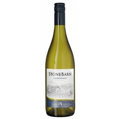 Delicato Family Vineyards Stone Barn Chardonnay 2017