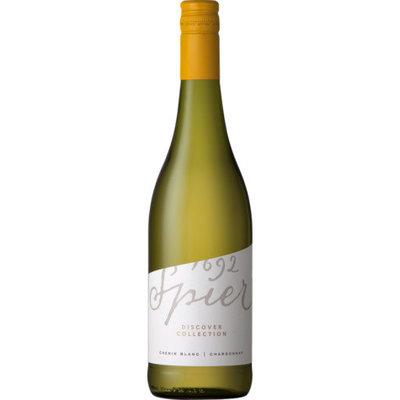 Spier Estate Discover Chenin Blanc Chardonnay 2018