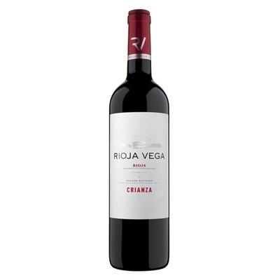 Rioja Vega Crianza DOC 2015