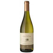 Domaine CaudeVal Chardonnay Pays d'Oc IGP 2017