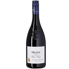 Bouchard Aine & Fils Merlot Selection Prestige 2017